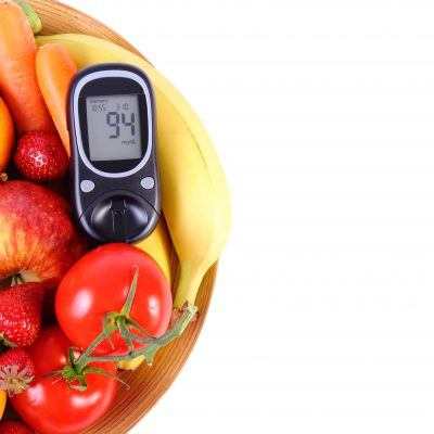 Dieta para diabetes / diabéticos