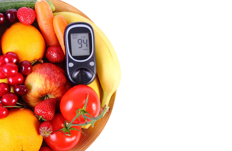 dieta para el embarazo con diabetes tipo 1