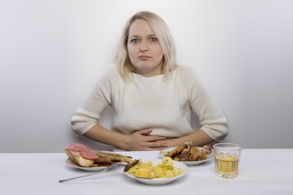 Dietas para problemas Digestivos