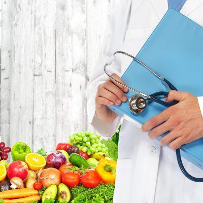 Dietas para personas mayores