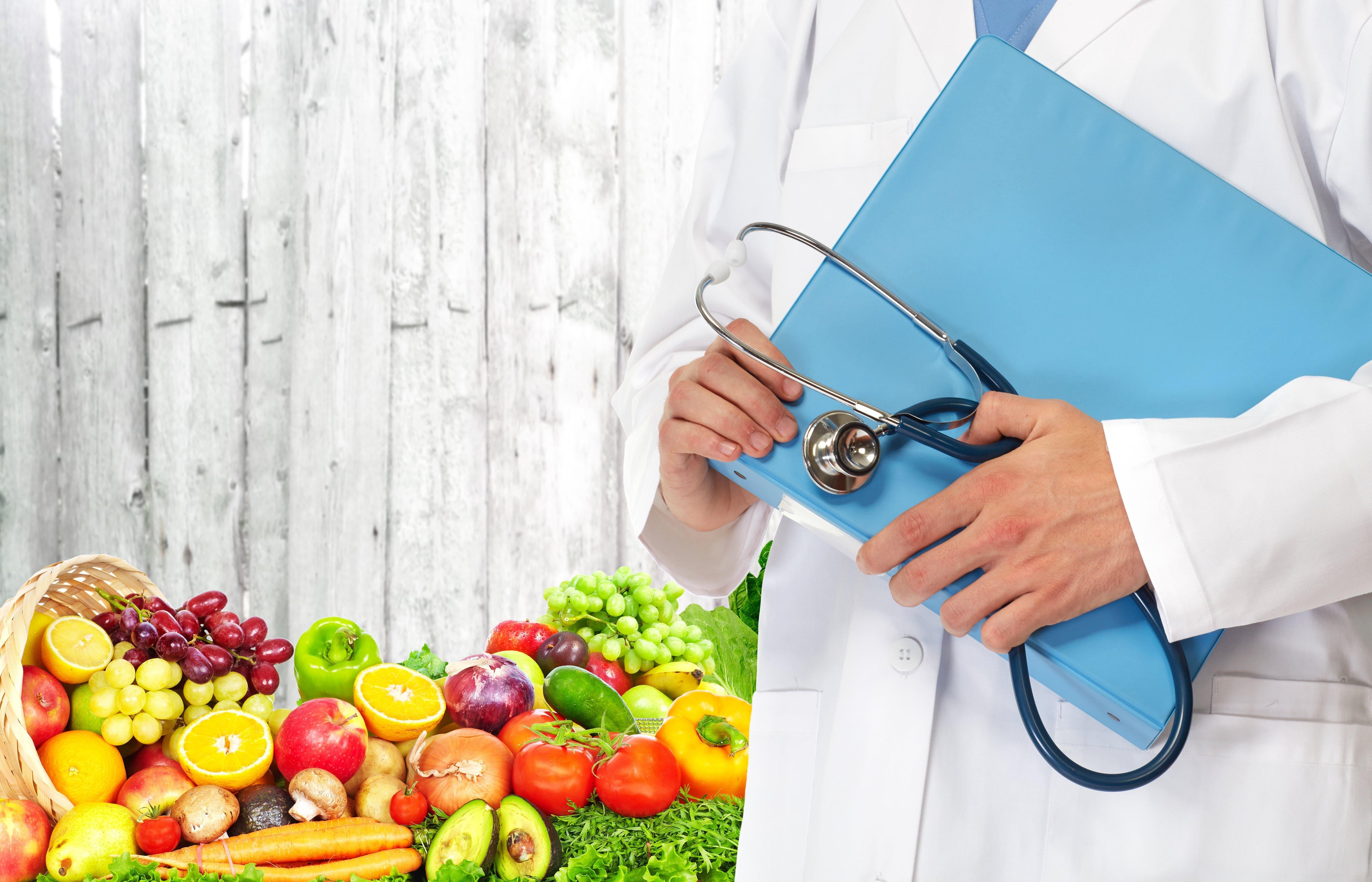 Hipertensión arterial y recetas saludables para el corazón