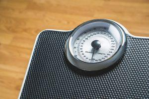 subir de peso en menopausia