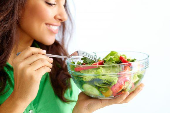 Dietas para adultos