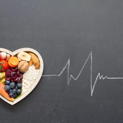 Dietas para problemas de Colesterol elevado