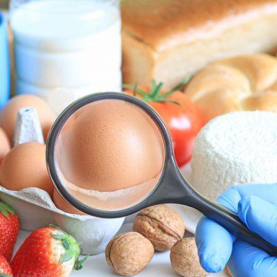 Dietas para Alergias e Intolerancias