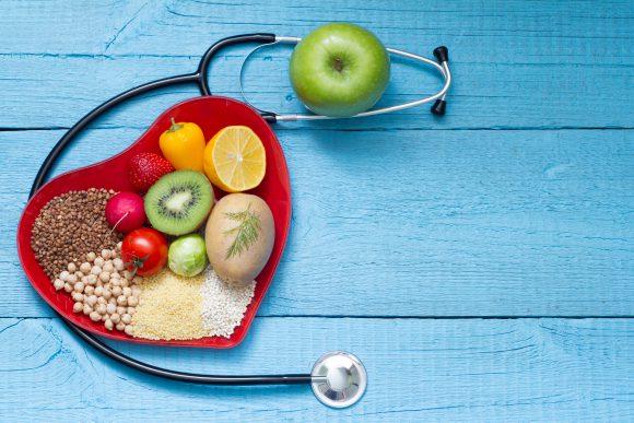 Dietas para el endocrino
