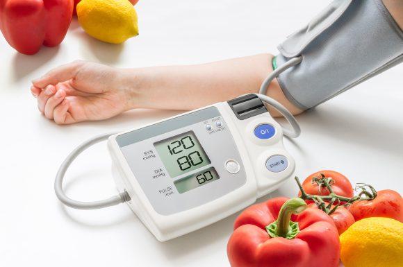 Dietas para problemas de Hipertensión