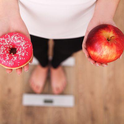 Dietas para Sobrepeso y Obesidad