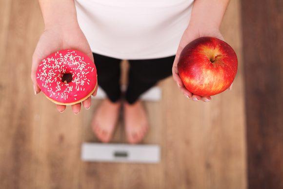 Dietas para la obesidad y el sobrepeso