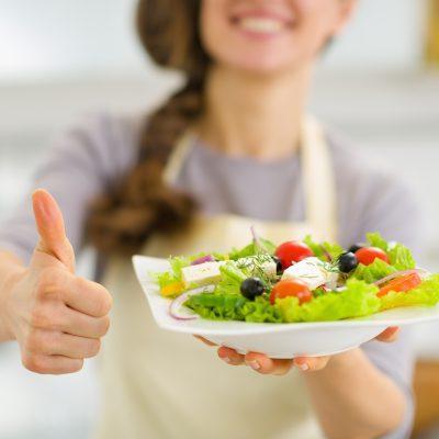 Dietas para aumentar de peso