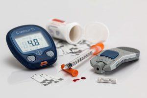 dieta problemas endocrinos