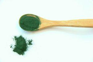 algas y tiroides