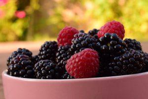 dieta y problema de huesos