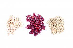 legumbres y dolor de cabeza