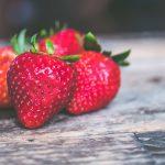 #TemporadaDeRecetas Febrero – Fresas