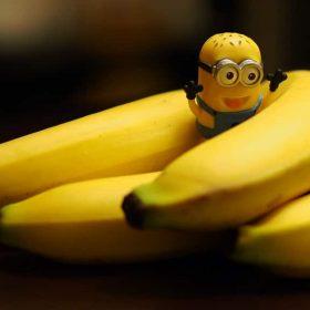 #TemporadaDeRecetas Abril – Plátano