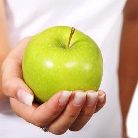 Diferencias entre estar a dieta y tener una alimentación sana