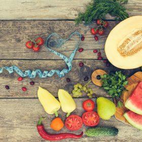 Menú saludable para otoño