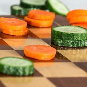 Dieta Disociada – Análisis. Combinar alimentos, pérdida de peso y salud