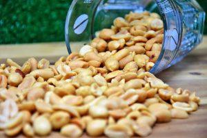 frutos secos y dieta disociada