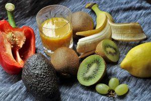 analisis de la dieta de la zona