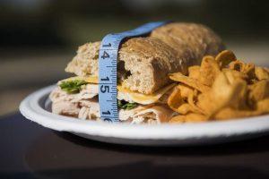 alimentacion y obesidad