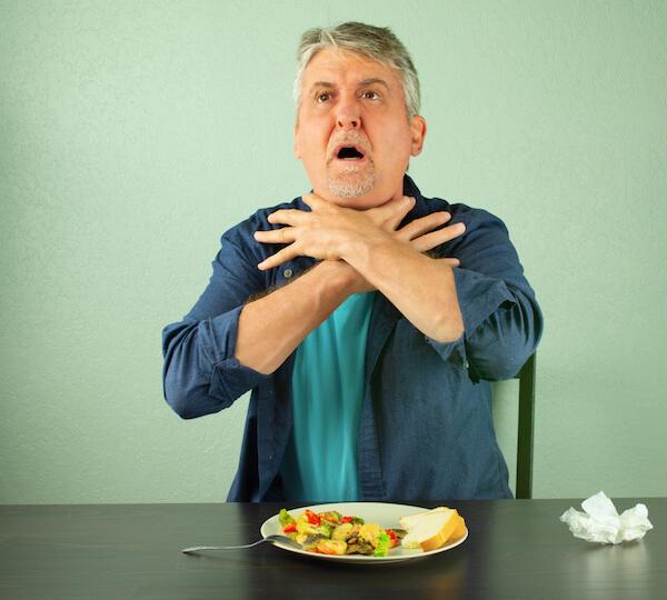 comidas para disfagia