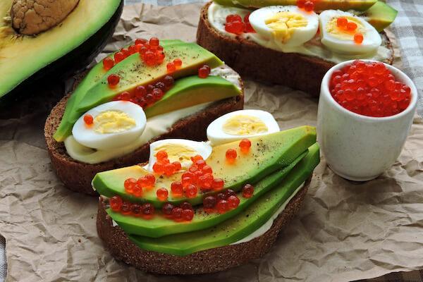 alimentacion sana y diabetes