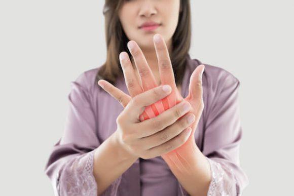 Dietas para artritis reumatoide