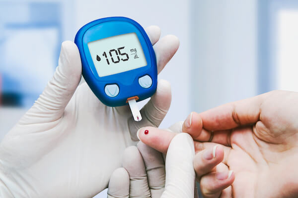 sintomas de la diabetes