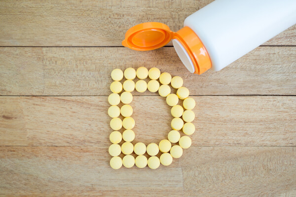 suplementacion vitamina D