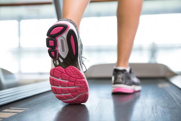 ejercicio y estrenimiento