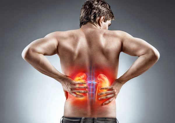 sintomas insuficiencia renal