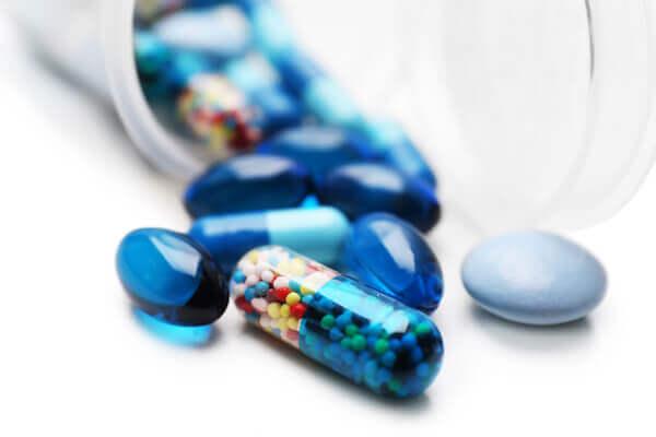 medicamentos y gastritis