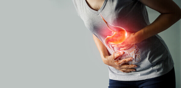 sintomas gastritis