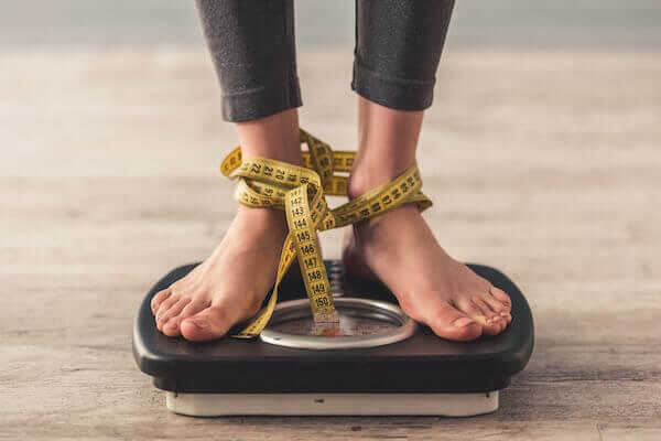 peso en bulimia