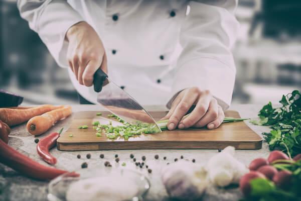 cocina y batchcooking