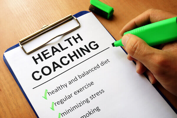 objetivos del coaching nutricional