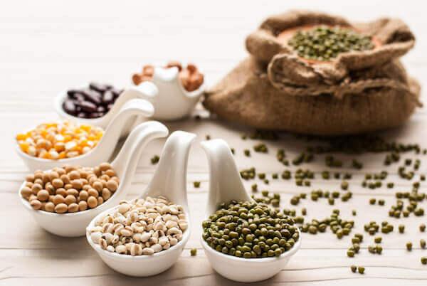 alimentos eliminados en dieta de la pina