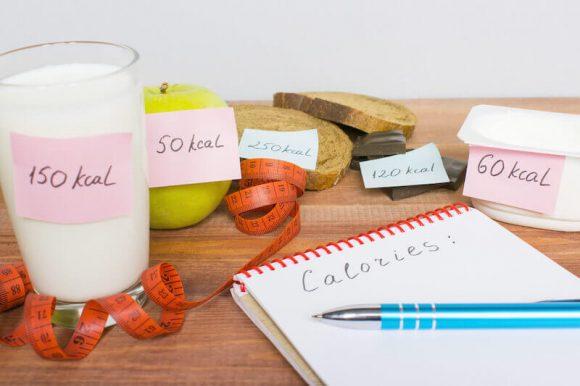 Dieta hipercalórica – Alta en calorías