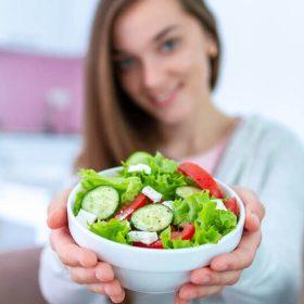 ¿Cómo llevar una dieta equilibrada?