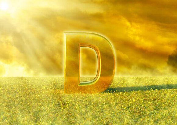 Dieta para el déficit de vitamina D