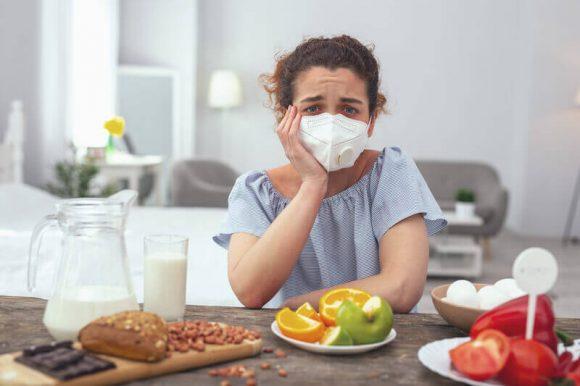 Alergia a las LTPs