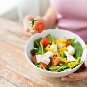 ¿Qué es la dieta antiinflamatoria?